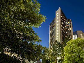 ANAインターコンチネンタルホテル東京に2泊の料金で3泊!お得なプランを実施中