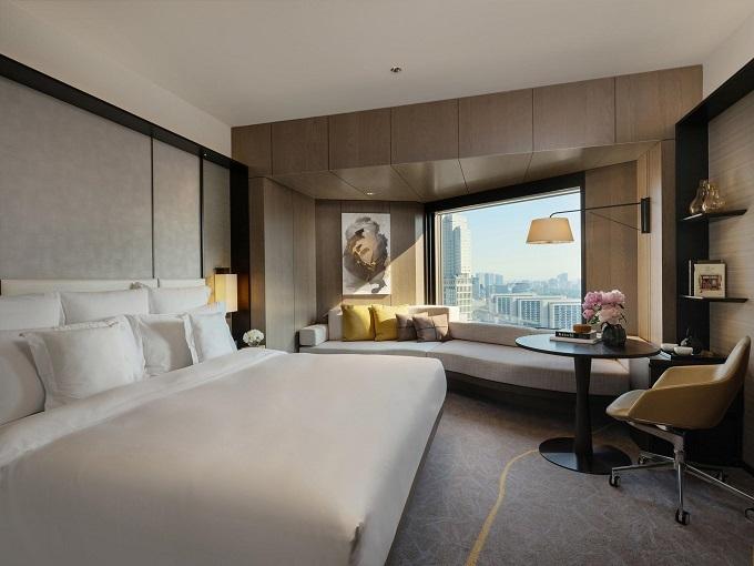 ANAインターコンチネンタルホテル東京の「Stay 3 Pay 2」プランを要チェック!