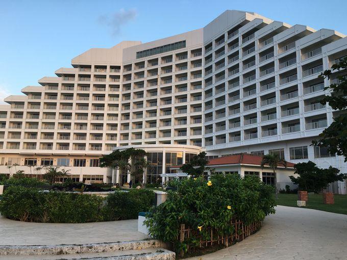 ホテルオリジナルのイベントを楽しむ