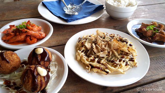 エンチャンテッド・リバーに日本食レストランがオープン!