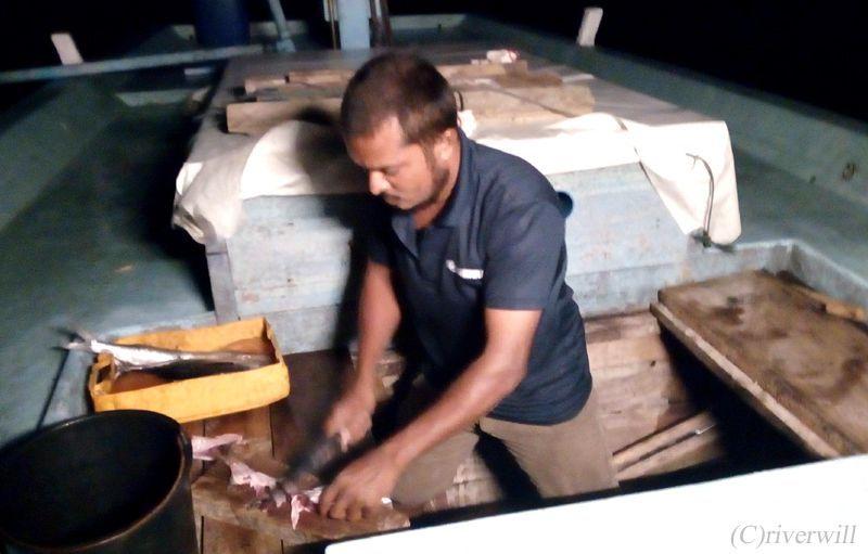 ウングーファールー島でマリンアクティビティを満喫