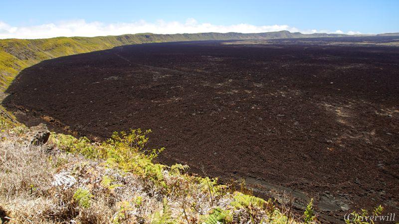 5.シエラ・ネグラ火山