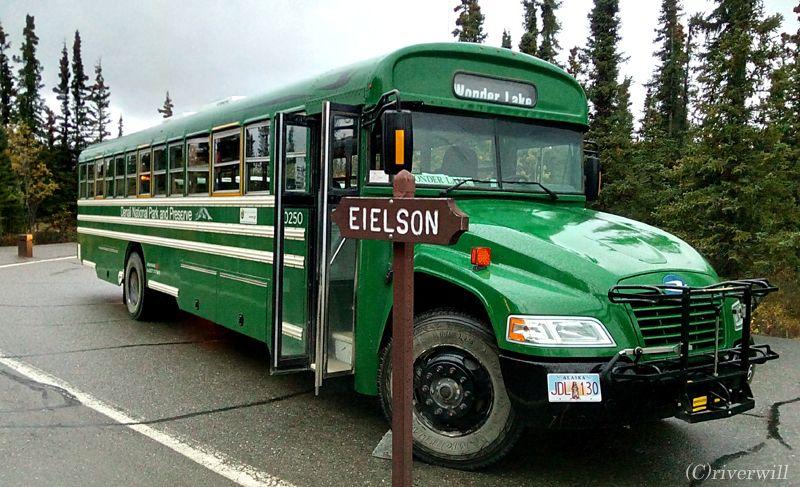 夏季限定のシャトルバスツアー