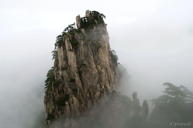 8.黄山/安徽省