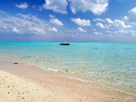 鹿児島のビーチや海が楽しめるスポット10選