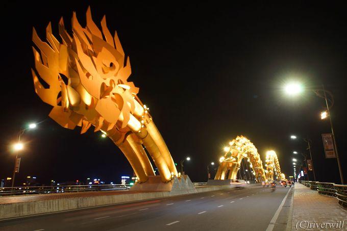9.ドラゴン橋