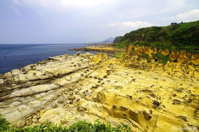 日本とのつながりが深い和平島