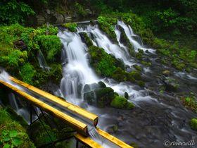 恋愛成就に天然ミスト!「ふきだし公園」は北海道癒やしのパワースポット