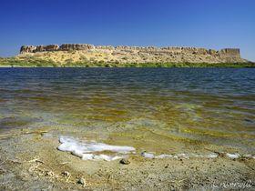 ウズベキスタンの世界遺産都市ヒヴァで穴場の古代遺跡探訪