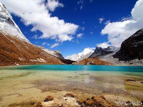 中国最後のシャングリラ!天空のチベット草原・稲城亜丁