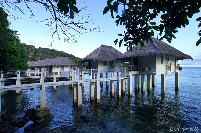 神が創造した最後の秘境エルニド!その隠れ家リゾートアプリット島とは