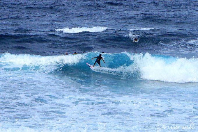サーフィンの聖地!フィリピン南部のシアルガオ島とは