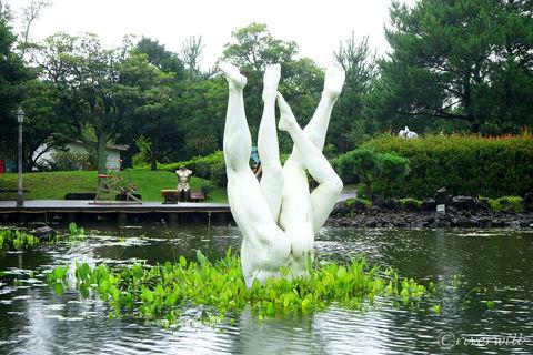 未成年お断り!済州ラブランドはめくるめく愛と官能のテーマパーク