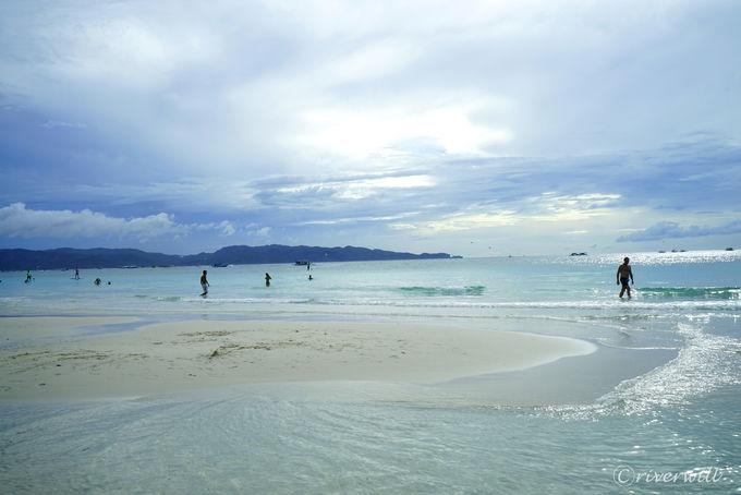 「世界でもっとも美しい島」のボラカイ島ってどんなところ?