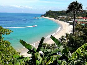 """絶景ビーチ!フィリピン「プエルトガレラ」は""""第二のボラカイ島"""""""