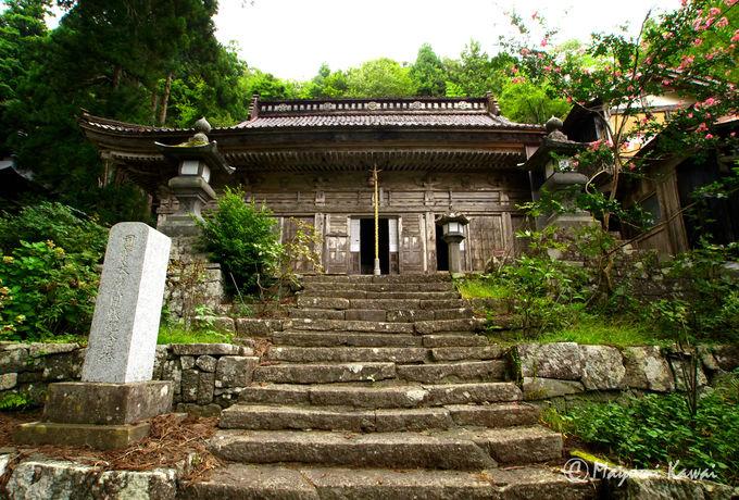 1200年以上続く佐渡の古刹「長谷寺」とは