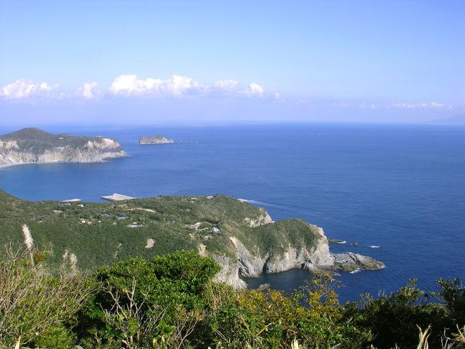 神津島の星空観察おすすめスポット