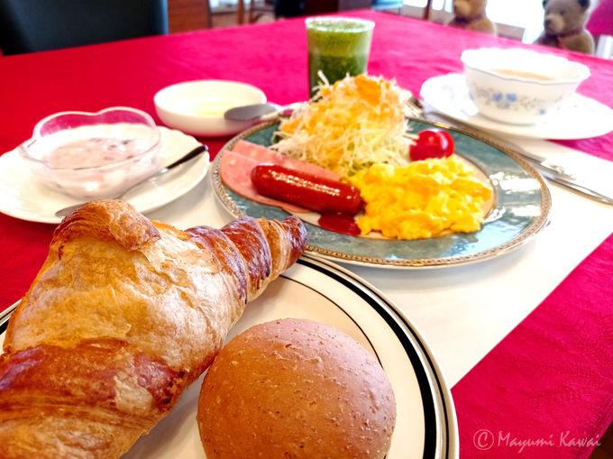 新潟県産の食材にこだわった彩り豊かな創作料理に舌鼓!