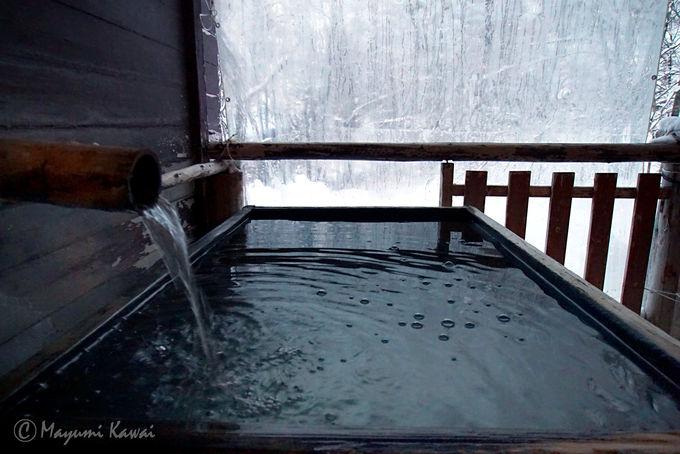 温冷交互浴と酸素カプセルで「いまどき湯治」の極上癒し体験