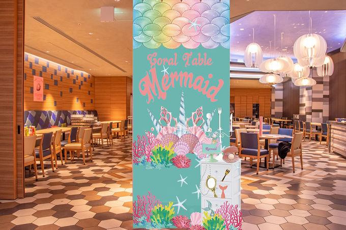 「ベイサイドトロピカルフェア」で夏リゾート満喫!
