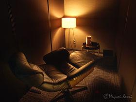 良質な眠りをあなたへ!ネスカフェ 睡眠カフェ in 原宿で新睡眠体験