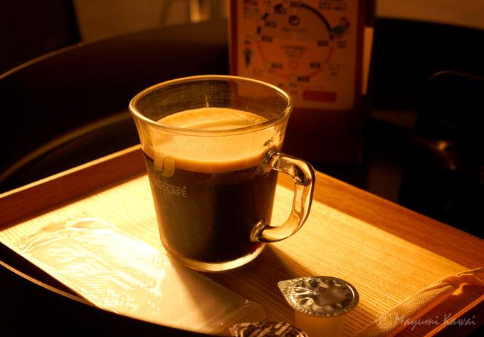 ネスカフェが提案する新たな睡眠スタイル「コーヒーナップ」