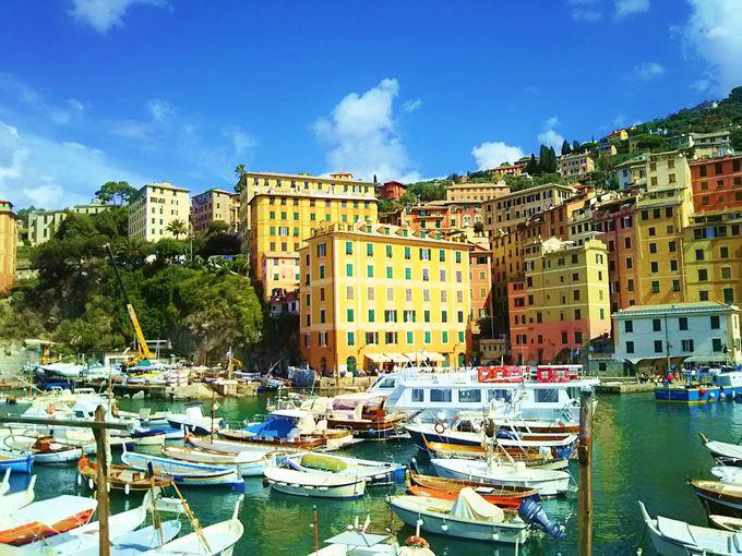 効率よく名所を巡るには?一人旅でも満喫のイタリア周遊