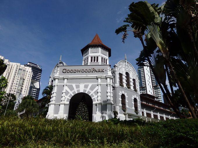 シンガポール滞在のツアー代金の相場は?