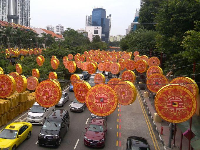 シンガポール旅行の高い時期、安い時期