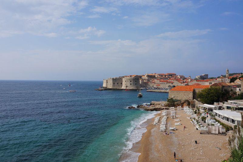 クロアチア旅行のベストシーズンは?気候や服装についてもご紹介