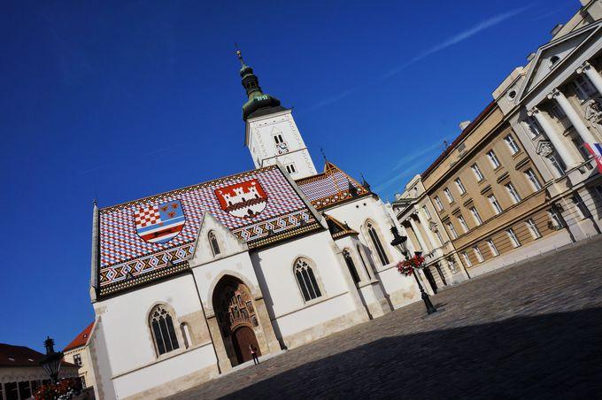クロアチアの気候について