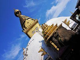 ネパール旅行のベストシーズンは?各季節の気候や服装も