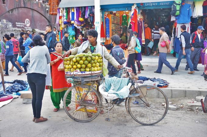 ネパール旅行で注意すべきシーズンは?