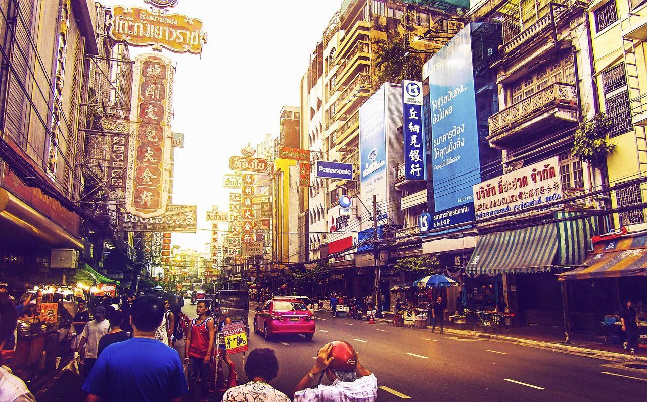 タイ 旅行 格安