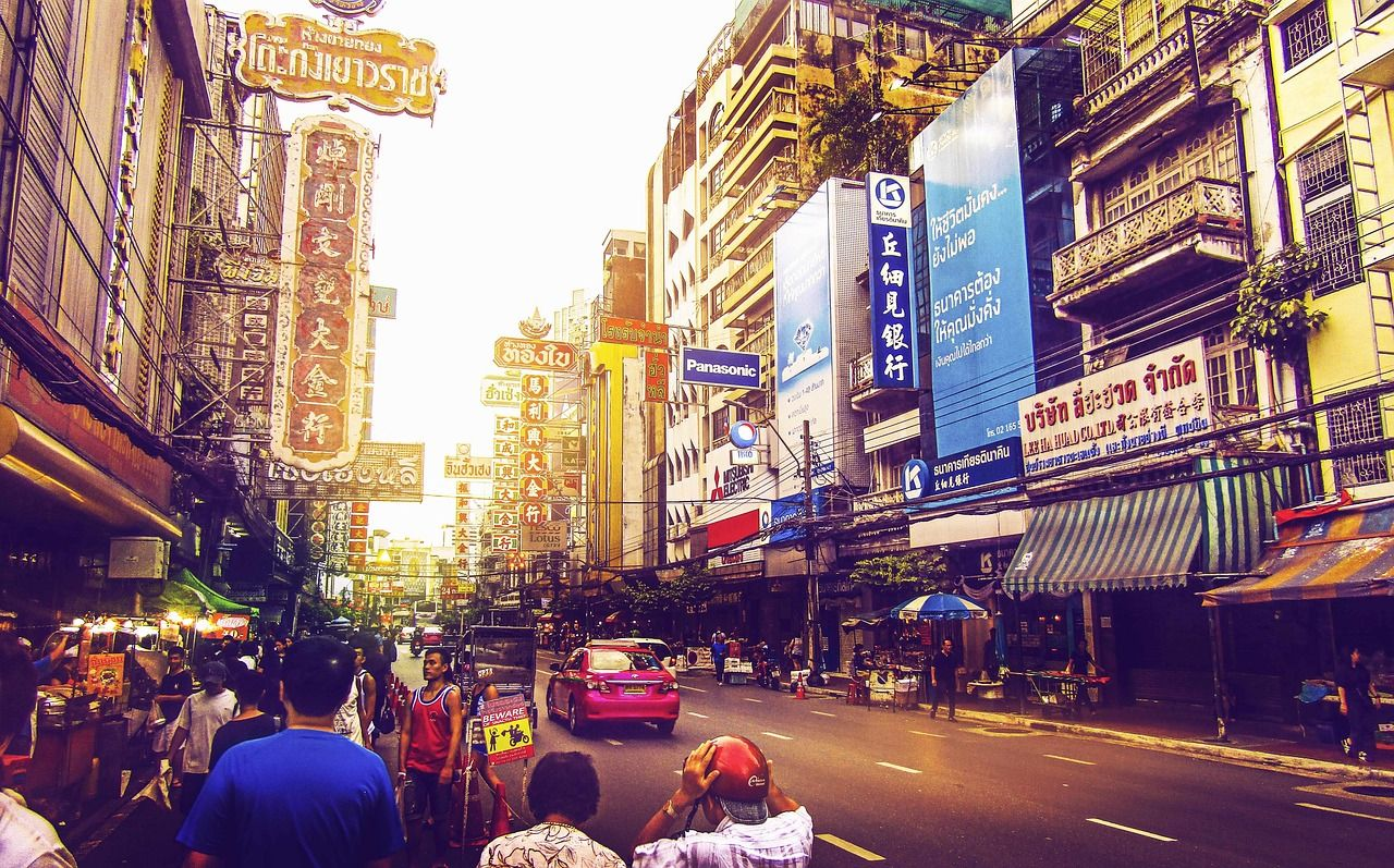 タイ旅行にかかる費用はいくら?リアルな予算から節約方法まで徹底調査