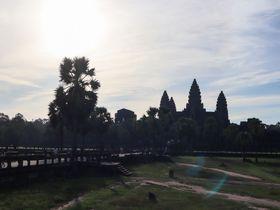 カンボジア旅行の予算はいくら?ツアーや滞在費など徹底調査