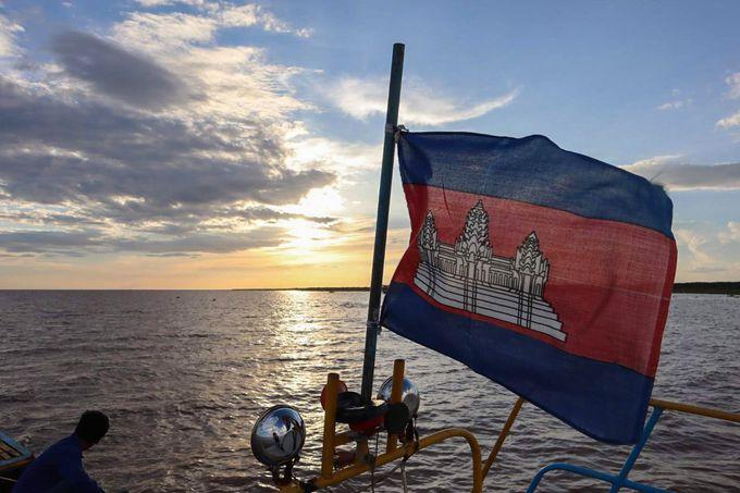 カンボジア旅行の安い時期、高い時期