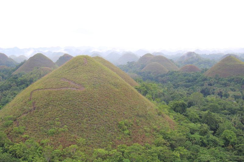 フィリピン旅行のベストシーズンは?気候や服装も詳しく解説!