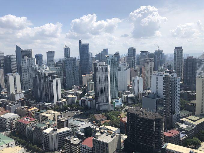 フィリピン・マニラ旅行に必要な費用は?