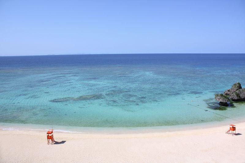 ハネムーン・沖縄旅行の予算は?モデルコースを参考に徹底解説!