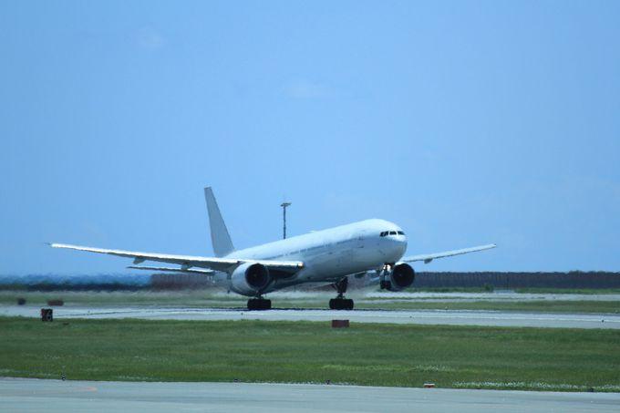 飛行機のツアーに参加するときは要注意!