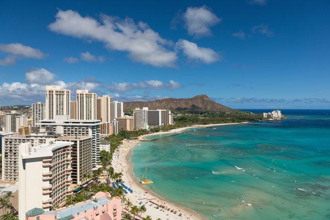 ハワイツアーのキホン:日数は?料金は?