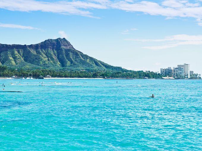ハワイツアーは部屋から海が見えるかで料金が変わる
