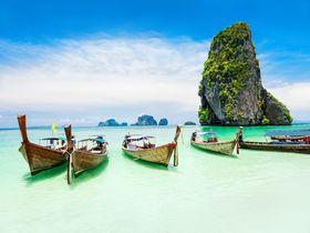 人気のアジア2か国周遊ツアーを選ぶコツと楽しむコツ