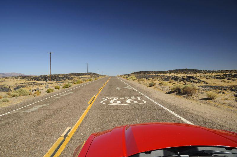 レンタカーでアメリカドライブ!意外と簡単にレンタルできちゃうって本当?