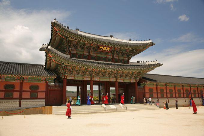 韓国へ安く行きたい!その時期と方法