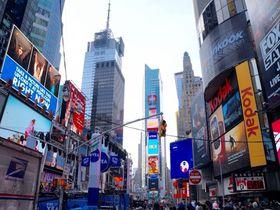 ニューヨーク行きの航空券が安い時期は?ベストシーズンはいつ?
