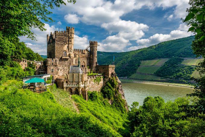 ドイツで体験したいこと