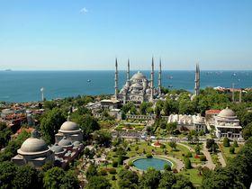 元旅行会社スタッフが教えるトルコツアーの選び方 〜ポイントを詳しく解説〜
