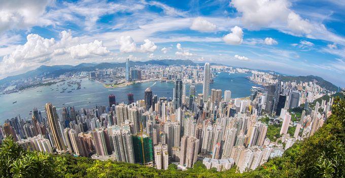 香港旅行はパッケージツアーがお得!